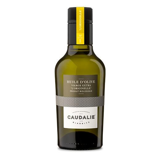 "Producteur Artisan - L'huile D'olive Vierge Extra Bio - L'Huile d'Olive Vierge Extra Bio Nature, ""l'Originelle"", flacon N°1 - 250ml"
