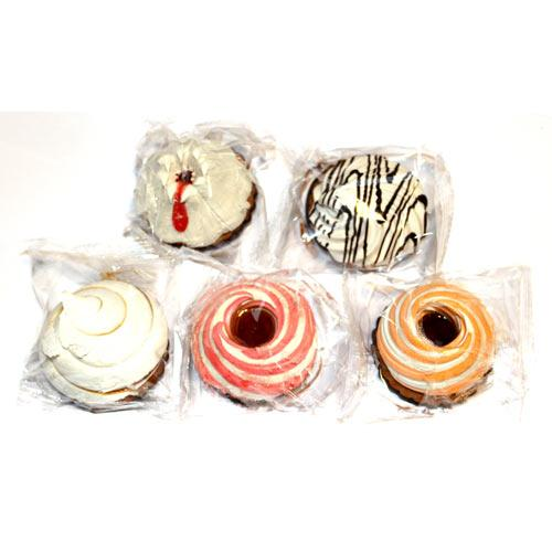 VARIOUS BISCUITS - Confectionary