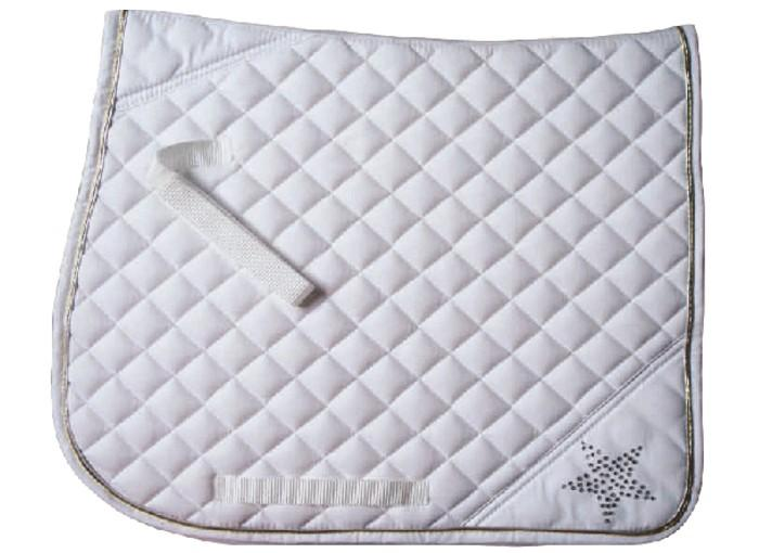 English Horse Saddle Pad - Horse Saddle Pad