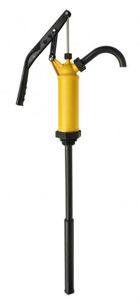 Handhebelpumpe JP-02 für Chemikalien auf Wasserbasis - Pumpen