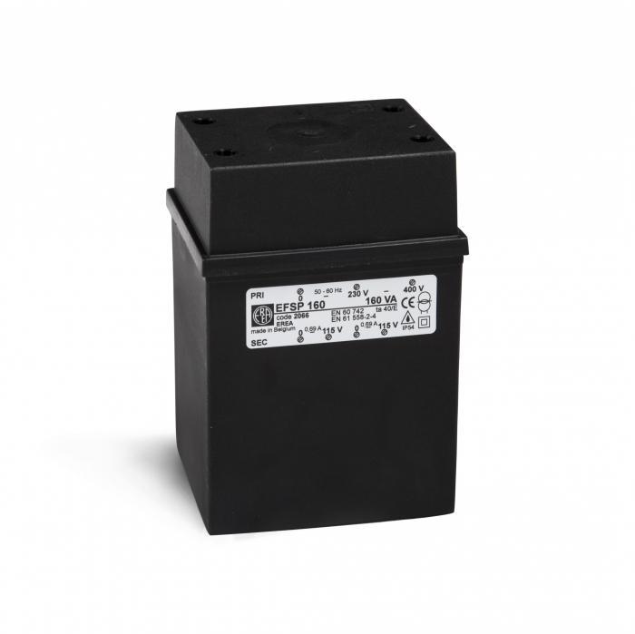Einphasen Transformatoren - EFSP160