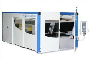 LASCUT Laser equipments