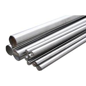 STAINLESS STEEL 316L ROUND BAR - STAINLESS STEEL