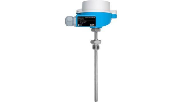 Omnigrad M TC10 Modulares Thermoelement Thermometer -