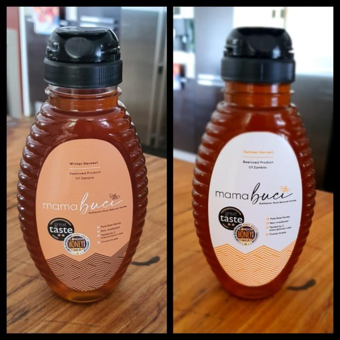 Organic Honey - Pure Raw Natural Honey tested and analyzed by 3 international Food science Labs