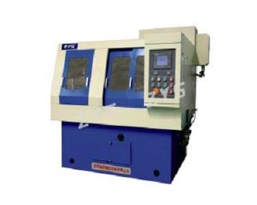 Broyeur interne CNC pour anneau de roulement - Rectifieuse
