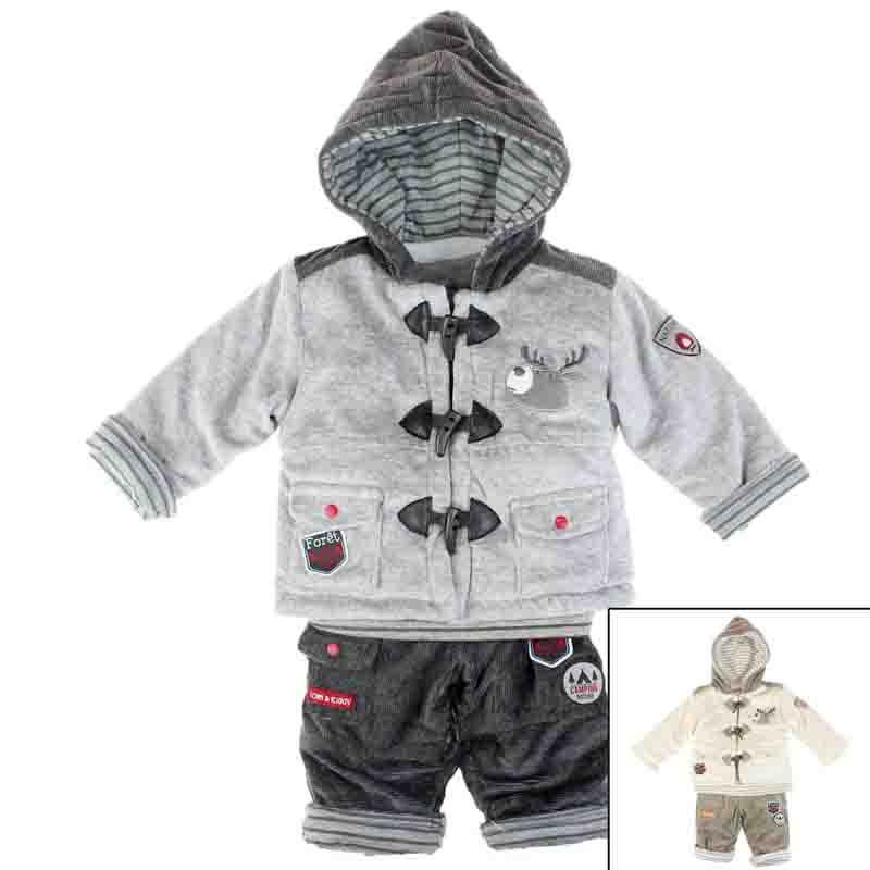 Tom Kids Baby Set -