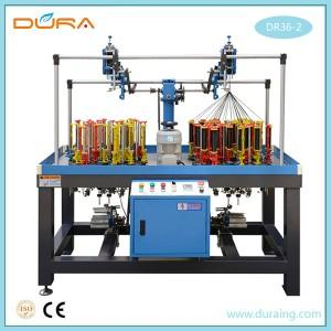 Dr36-2 Braiding Machine - Braiding Machine