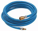 Soft PVC workshop hose set, Quick-connect coupling,... - Soft PVC workshop hose kits with quick diconnect coupling and stems DN...
