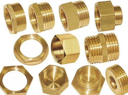 Brass Pipe Fitting Insert - Brass Pipe fittings , Brass Plumbing parts