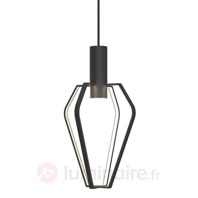 Suspension LED ouverte Spider - Suspensions LED