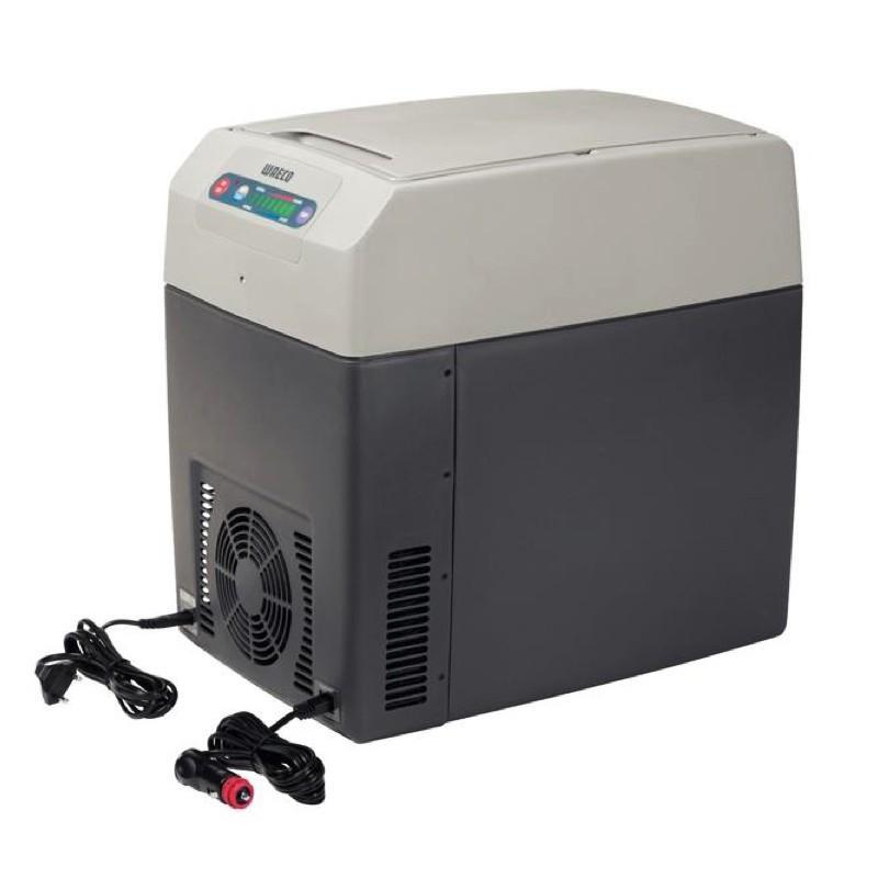Abschottungssysteme Zubehör - Temperierbox WAECO TC 21FL