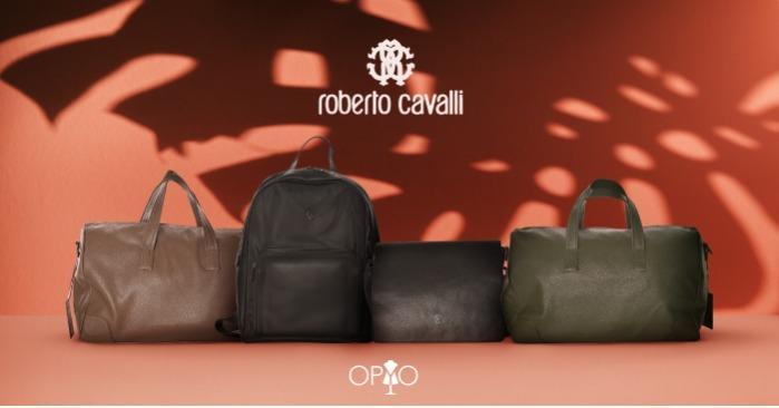 Cavalli bags - Cavalli Bags for men