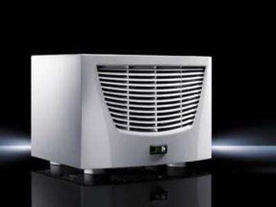 Roof-mounted cooling units for cooling IT equipment - for cooling IT equipment - SK 3301.800