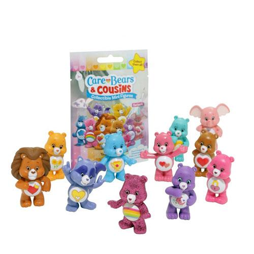 Customized Blind Bag Box Toys Rabbit Small Plastic Figurine - Plastic Figure Toy