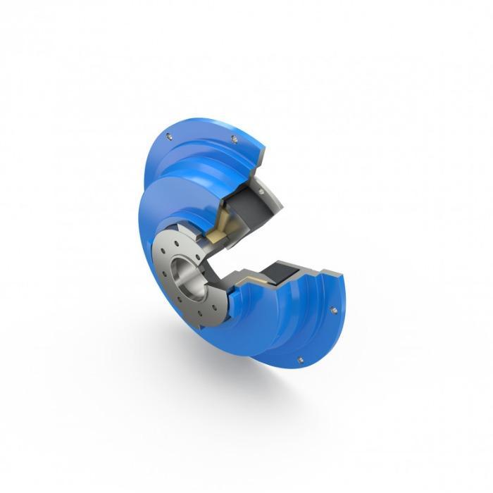 ARCUSAFLEX-VSK   AC-VSK - Высокоупругая предвключенная муфта для карданных валов