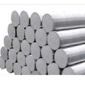 STAINLESS STEEL 202 ROUND BAR - STAINLESS STEEL