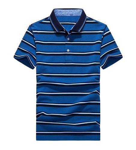 De manga corta hombre cuello redondo Camiseta