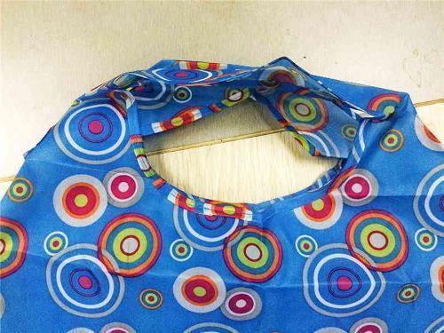 bolso plegable - Impresión a todo color
