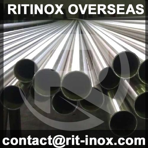 Inconel 600 Pipes -