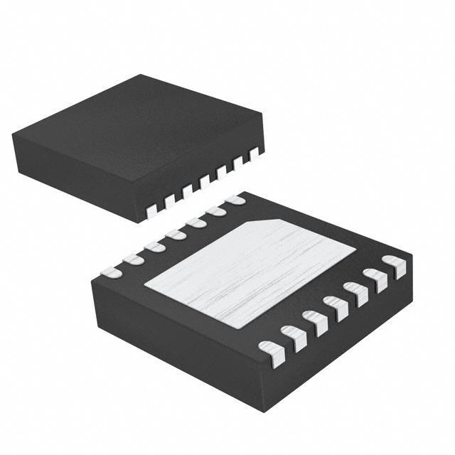 IC EL LAMP DRIVER ESD 14-TDFN - Maxim Integrated MAX4990ETD+T