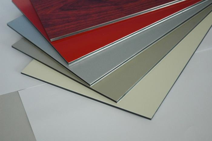 Aluminium Composite Panel  - wall cladding composite panel