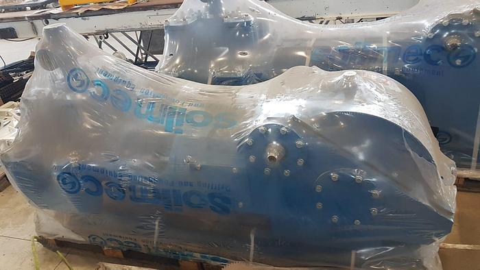 Drillmec 8d1s - Pump