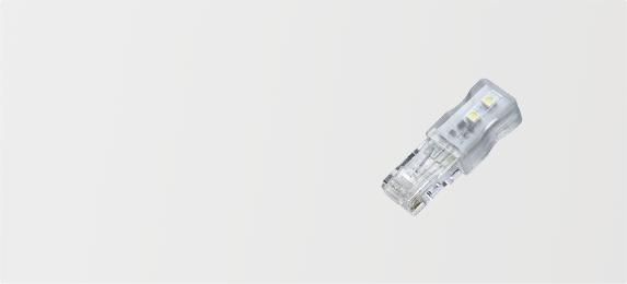 Accessoires - Prise Lumineuse