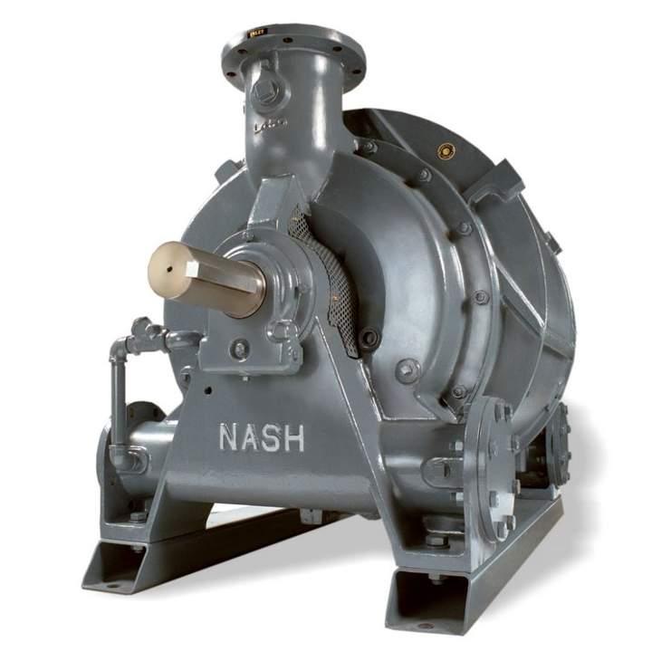 Classic Liquid Ring Vacuum Pumps and Compressors - CL Vacuum Pumps and Compressors