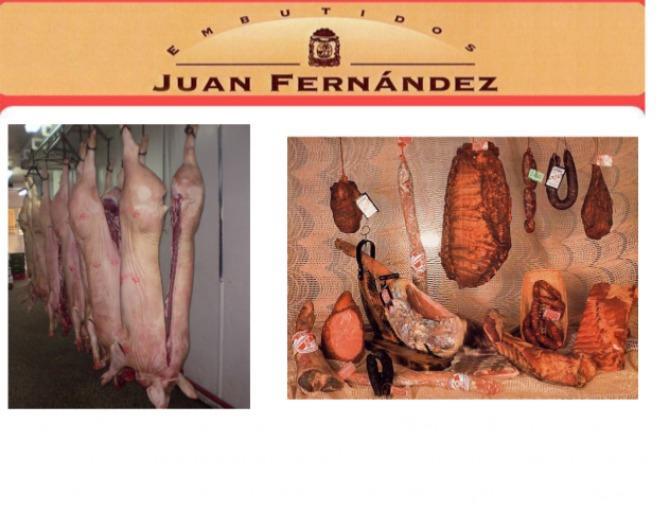 Embutidos Gourmet, Artesanos,del Bierzo - Botillo del Bierzo
