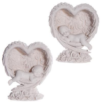 BABY IN HEART - Item No. 0193410