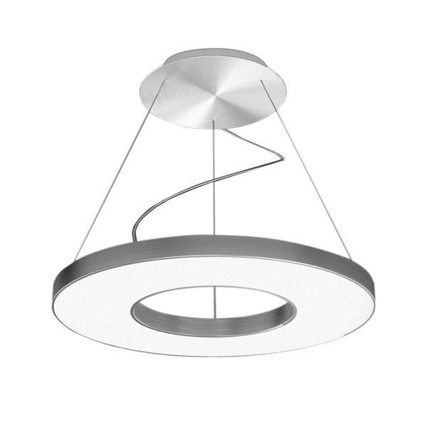 Luminaria suspendida VIVAA RING - Luminaria suspendida VIVAA RING