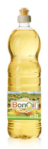 Girassol - Oleo de Girassol