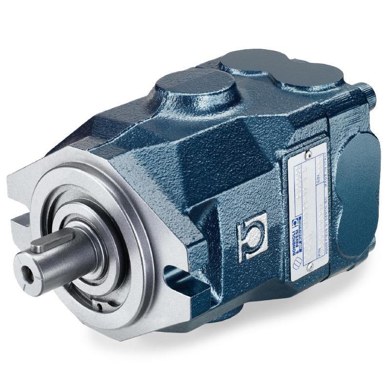 Motori a pistoni assiali a cilindrata fissa - Pompe e motori a pistoni assiali