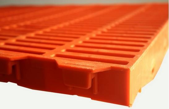 400*600mm pig/sheep/goat plastic slat floor  - pig/sheep/goat plastic slat floor