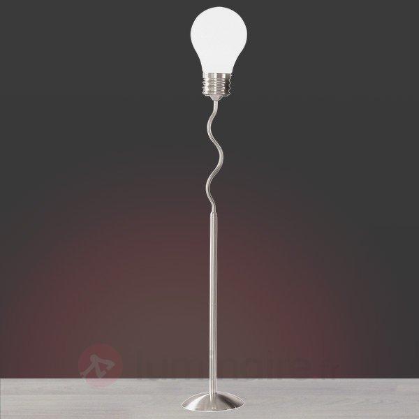 Lampadaire original LAMPADINA - Tous les lampadaires