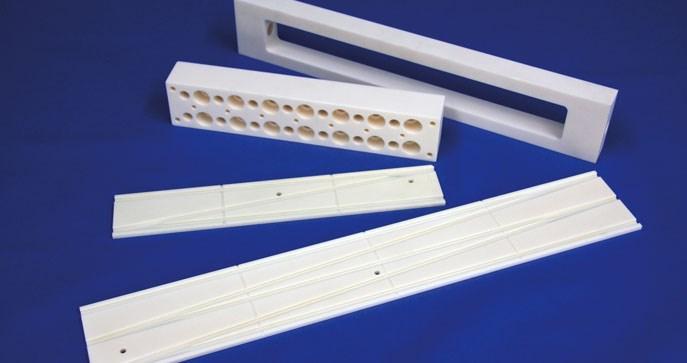 Laser Waveguides / Laser Excimer Components - Laser Products
