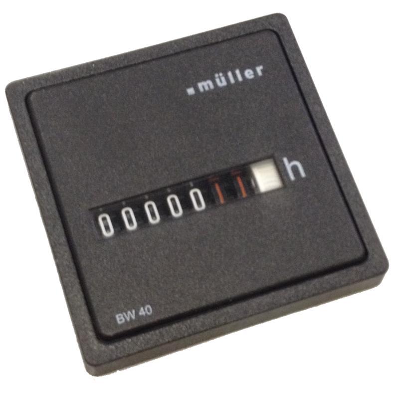 Betriebsstundenzähler für FIPALIFT Smart - null