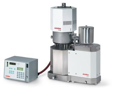 HT60-M2-CU - High Temperature Circulators Forte HT - High Temperature Circulators Forte HT
