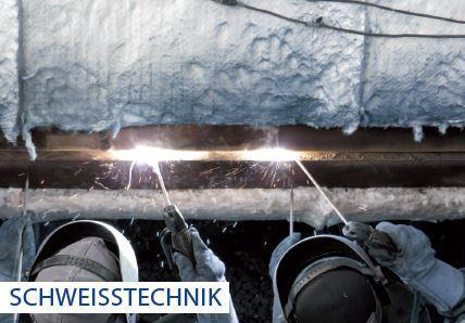 Schweisstechnik -