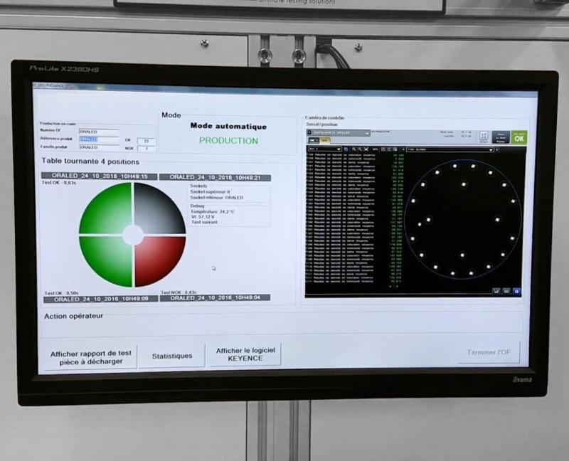 Développement logiciel multi-plateforme - NOS MÉTIERS