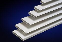 Cavity Trims / high when fitted, self-adhesive - K 20, K30, K40, K50, DK60 and K65 8 mm