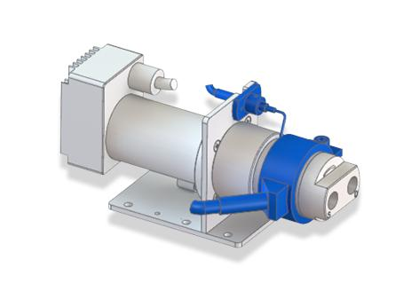 Supplementary Modules Electrical heating module - null
