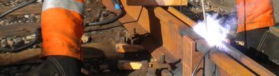 Arc welding - null