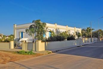 Residence Mare Blu - Residence e Appartamenti