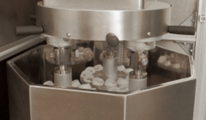 Machines à polir