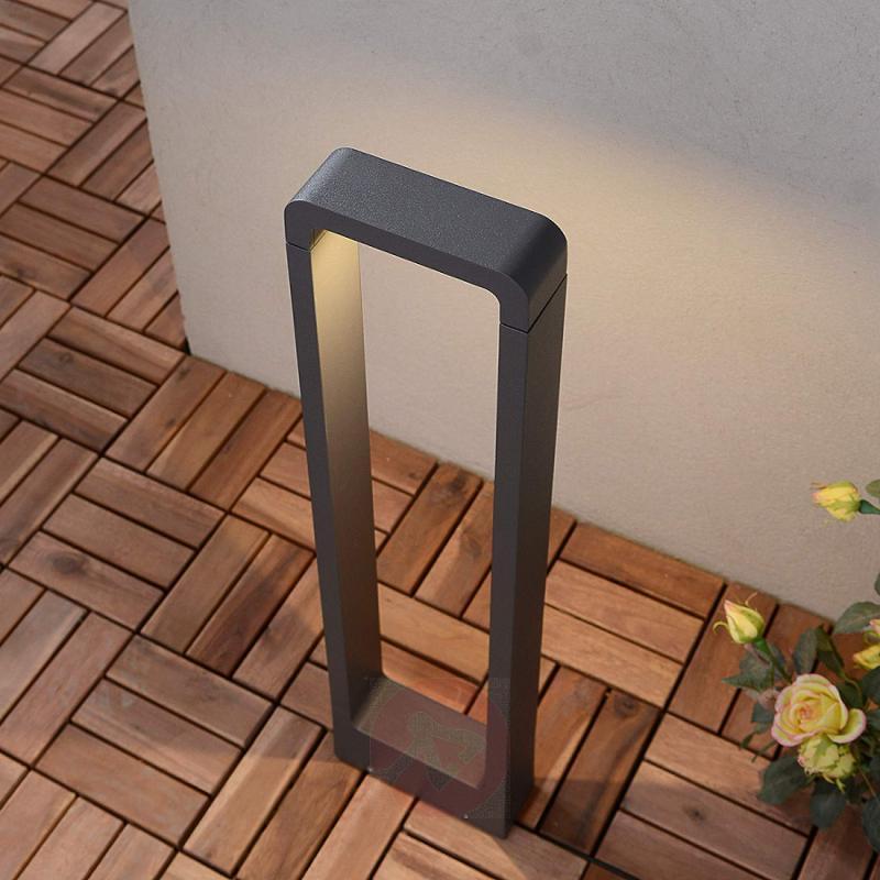 Bernardo - LED path light with an elegant design - outdoor-led-lights
