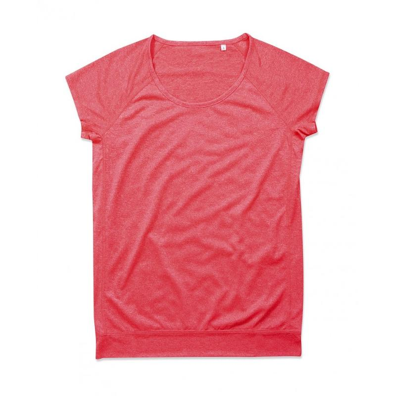 Tee-shirt femme Active Performance - Hauts manches courtes