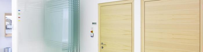 Schiebewandsysteme - Mit Schallschutz - Ohne Schallschutz - Ohne Bodenführung