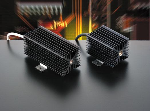 Anti condensation heaters - electrical-armored-resistances